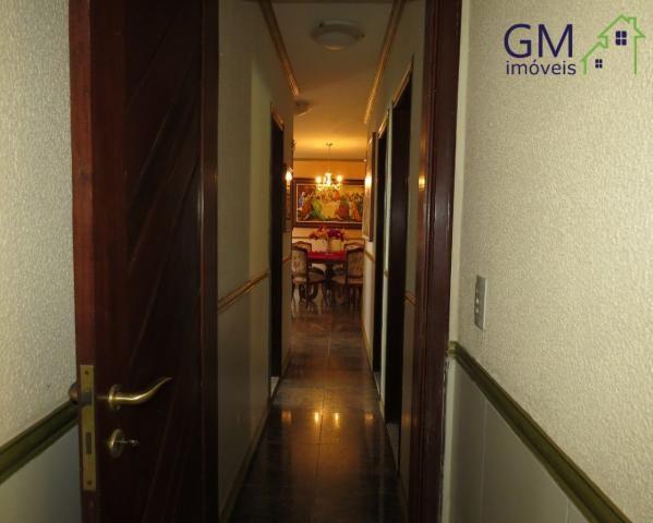 Casa a venda / condomínio campestre / 03 quartos / aceita troca apt em águas claras - Foto 18