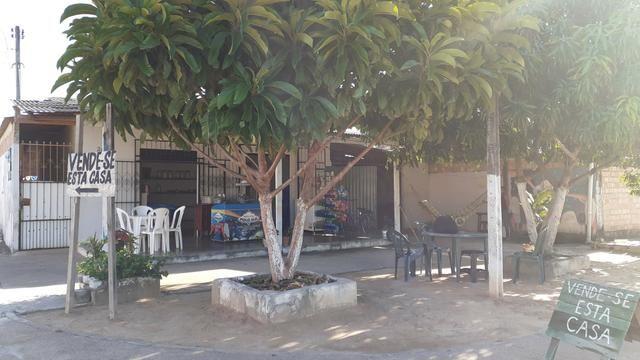 Vende-se está casa com um comércio,3banheiros,5comodos,2garagem.(bairro S.H) - Foto 3