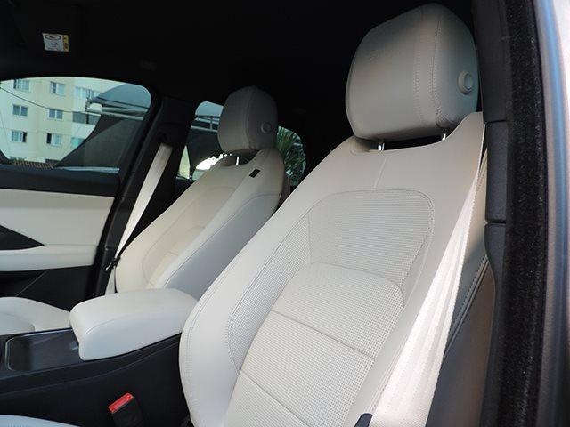 JAGUAR E-PACE 2018/2019 2.0 16V P250 FLEX R-DYNAMIC S AWD AUTOMÁTICO - Foto 9