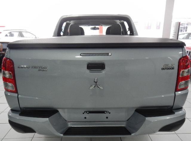Mitsubishi L200 Triton Sport 4X4 GLX Outdoor 2020 Lançamento Serie Especial 0km - Foto 8