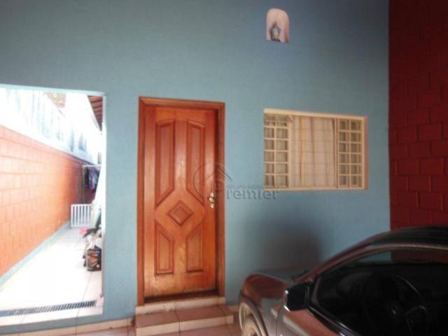 Casa residencial à venda, Residencial Monte Verde, Indaiatuba.