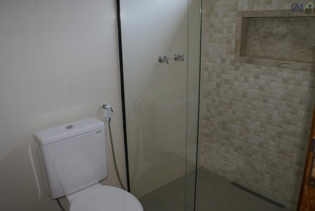 Casa a venda / condomínio alto da boa vista / 3 suítes / espaço gourmet / sobradinho - df - Foto 10