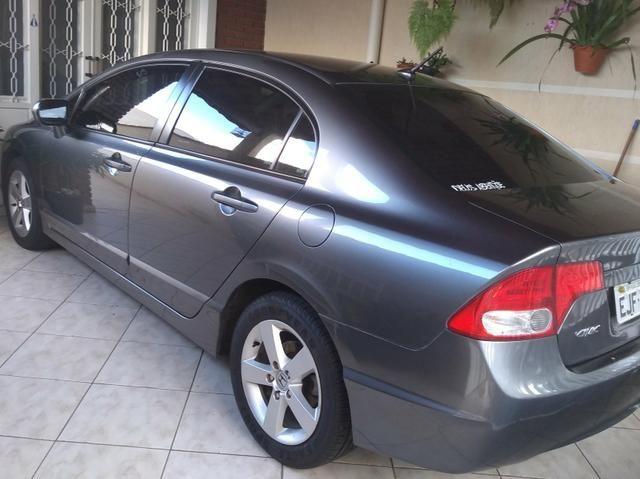 Vendo Honda Civic 2009 .LINDO