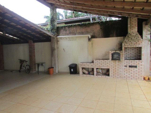 Casa a venda no condomínio vivendas lago azul / 04 quartos /grande colorado sobradinho-df  - Foto 14