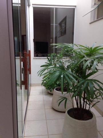Casa com 3 dormitórios à venda, 300 m² por R$ 1.950.000,00 - Central Park Residence - Pres - Foto 4