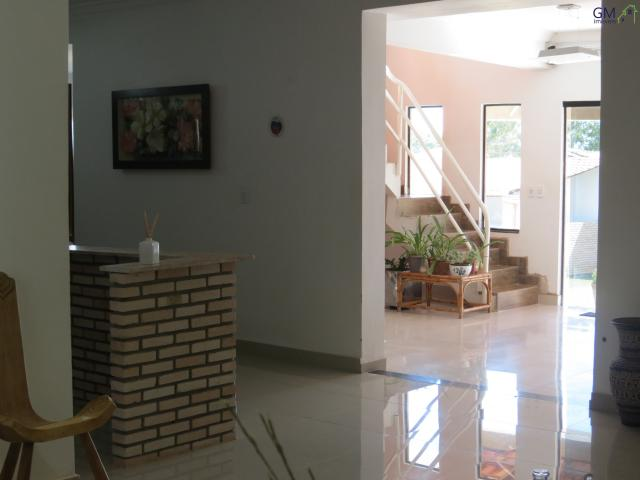 Casa a venda / condomínio rk / 04 quartos / churrasqueira / piscina / academia / quintal - Foto 19