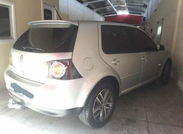 Golf Limited Edition 1.6 completo 2011/2012 - Foto 2