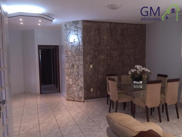 Casa a venda / condomínio rk / 03 quartos / churrasqueira / aceita apartamento de menor va - Foto 6