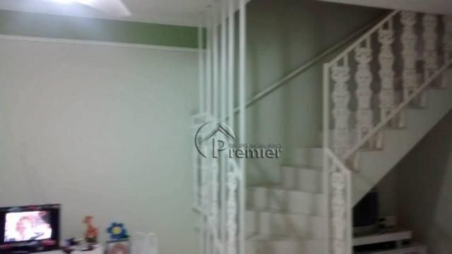 Sobrado com 2 dormitórios à venda, 150 m² por R$ 330.000 - Jardim São Francisco - Indaiatu - Foto 16