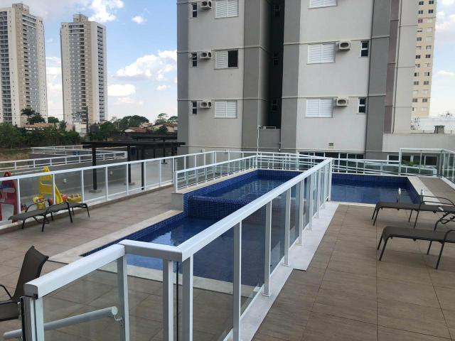 Apartamento novo 2 qts q suite lazer completo ac financiamento - Foto 3