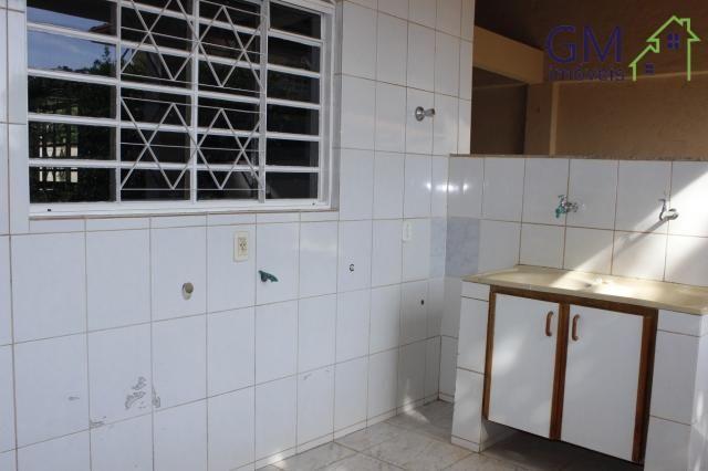 Casa a venda / condomínio residencial vivendas alvorada ii / 3 quartos / suíte / churrasqu - Foto 19