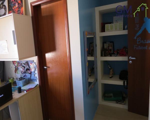 Casa a venda no Condomínio Solar de Athenas / 4 quartos / Grande Colorado Sobradinho DF - Foto 18