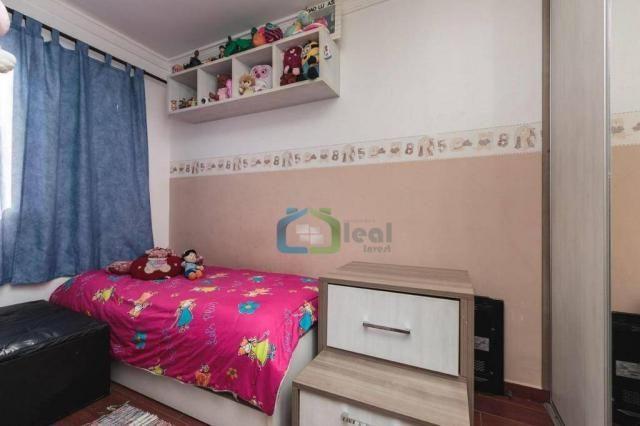 Sobrado com 2 dormitórios à venda, 76 m² por r$ 371.000 - parque maria helena - são paulo/ - Foto 17