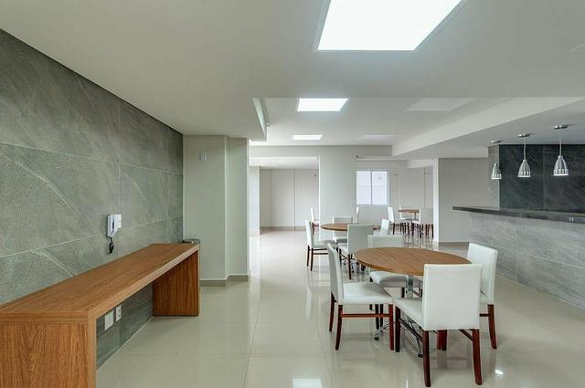 Apartamento novo 2 qts q suite lazer completo ac financiamento