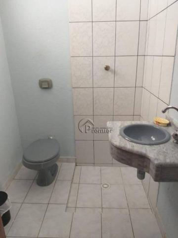 Casa com 2 dormitórios à venda, 160 m² por R$ 500.000 - Jardim Esplanada - Indaiatuba/SP - Foto 18