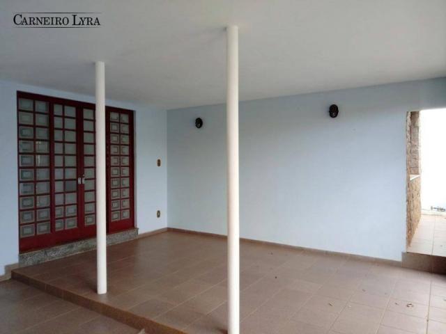 Casa com 3 dormitórios à venda, 330 m² por r$ 370.000,00 - vila sampaio bueno - jaú/sp - Foto 2