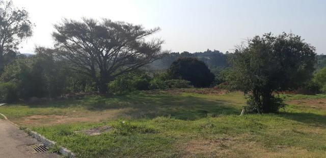 Terreno em ótima localização em Lomba Grande, metragem diferenciada - Foto 7