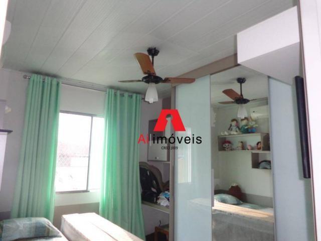 Casa com 3 dormitórios à venda, 100 m² por r$ 490.000 - conjunto mariana - rio branco/ac - Foto 12