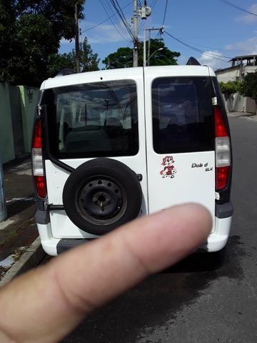 Vendo ou troco por carro do meu enteresse! - Foto 3