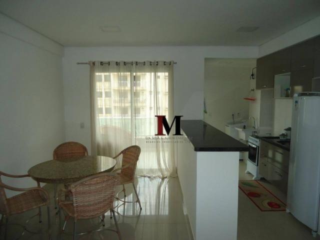 Alugamos apartamento mobiliado - Foto 10