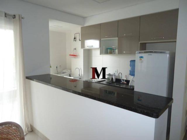 Alugamos apartamento mobiliado - Foto 20