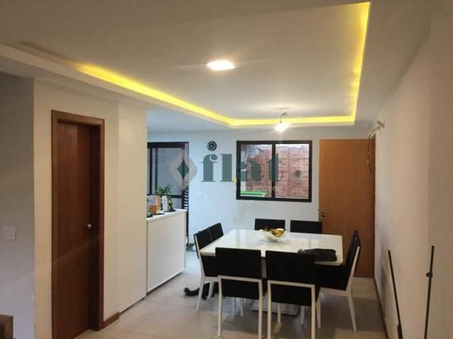 Casa de condomínio à venda com 4 dormitórios cod:FLCN40050 - Foto 4