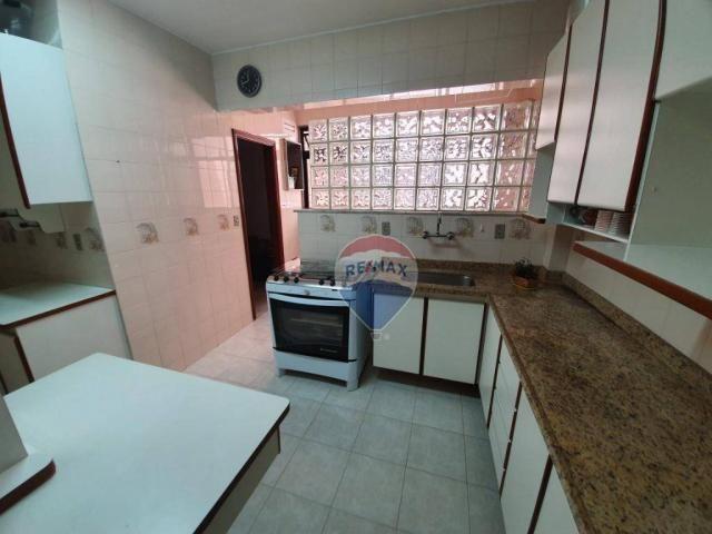 Apartamento com 3 dormitórios à venda, 130 m² por r$ 800.000 - jardim guanabara - rio de j - Foto 18