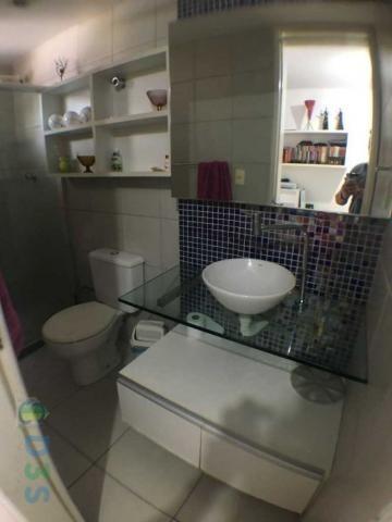 Apartamento em Tambaú, 4 Quartos - Foto 15