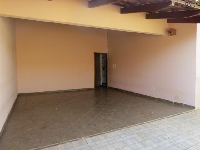 Casa a venda / Condomínio Vivendas Campestre / 03 Quartos / Churrasqueira / Casa de apoio  - Foto 4
