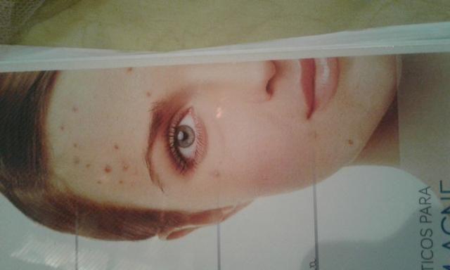 Limpeza d pele - Foto 3