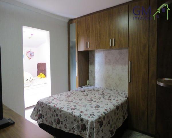 Casa a venda condomínio rk 3 quartos / grande colorado, sobradinho df, churrasqueira, próx - Foto 16