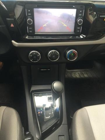 Toyota Corolla GLI 1.8 4P - Foto 10