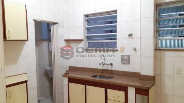Apartamento à venda com 2 dormitórios em Flamengo, Rio de janeiro cod:LAAP24022 - Foto 19