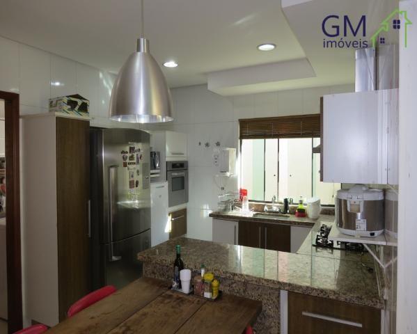 Casa a venda no Condomínio Solar de Athenas / 4 quartos / Grande Colorado Sobradinho DF - Foto 3