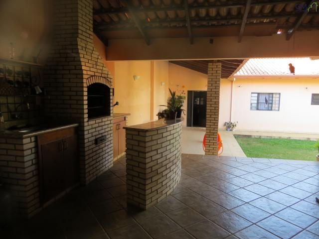 Casa a venda / Condomínio Vivendas Campestre / 03 Quartos / Churrasqueira / Casa de apoio  - Foto 14