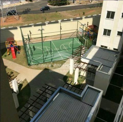 Apartamento para alugar com 2 dormitórios em Alto de pinheiros, Paulínia cod:AP008203 - Foto 10
