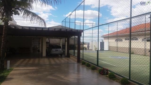 Casa a venda / condomínio solar de athenas / grande colorado / 4 quartos / churrasqueira / - Foto 2