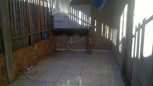 Casa na sobral no loteamento sao sebastiao - Foto 4