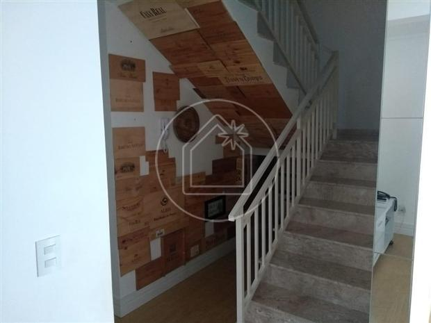 Casa de condomínio para alugar com 3 dormitórios em Medeiros, Jundiaí cod:852056 - Foto 11
