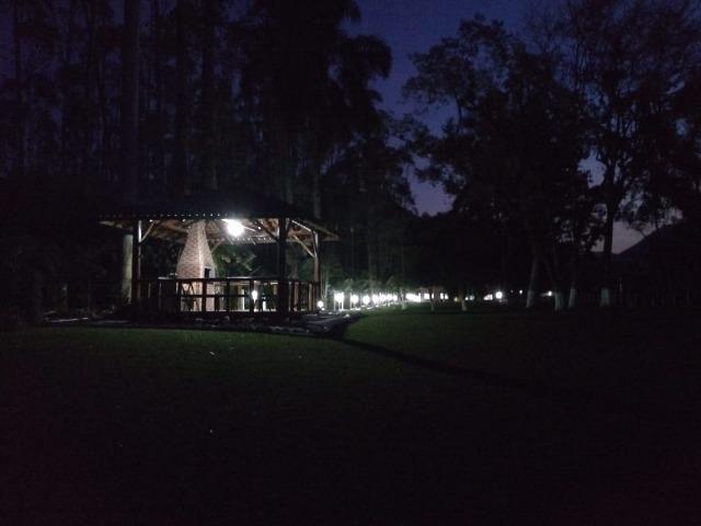 Locação de Chácara para eventos no Quiriri - Foto 18