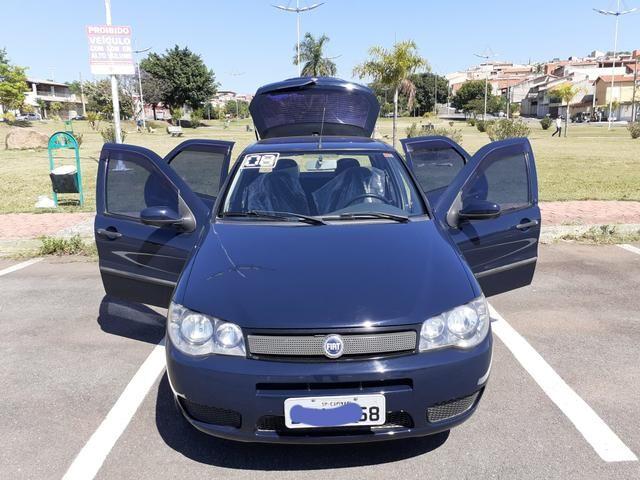 Fiat Palio Fire Flex R$ 16.500,00 - Foto 6