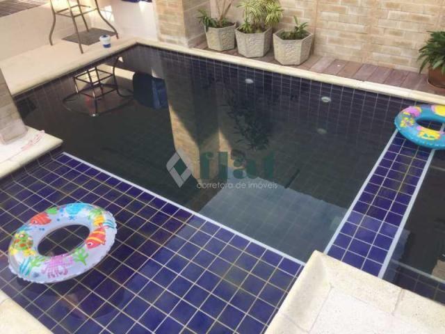 Casa de condomínio à venda com 4 dormitórios cod:FLCN40050 - Foto 3