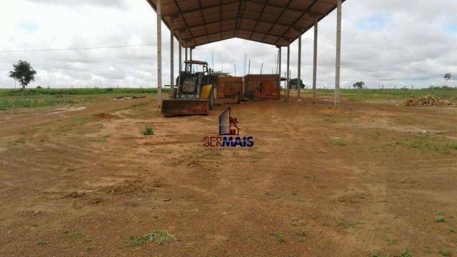 Fazenda à venda, por R$ 40.000.000 - Zona Rural - Rolim de Moura/RO - Foto 4