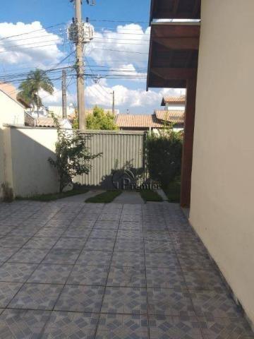 Casa com 2 dormitórios à venda, 160 m² por R$ 500.000 - Jardim Esplanada - Indaiatuba/SP - Foto 3