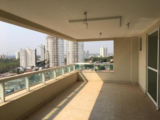Supéria apartamento com 3 suítes 3 vaga de garagem - Foto 16