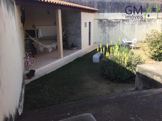 Casa a venda / condomínio rk / 03 quartos / churrasqueira / aceita apartamento de menor va - Foto 11