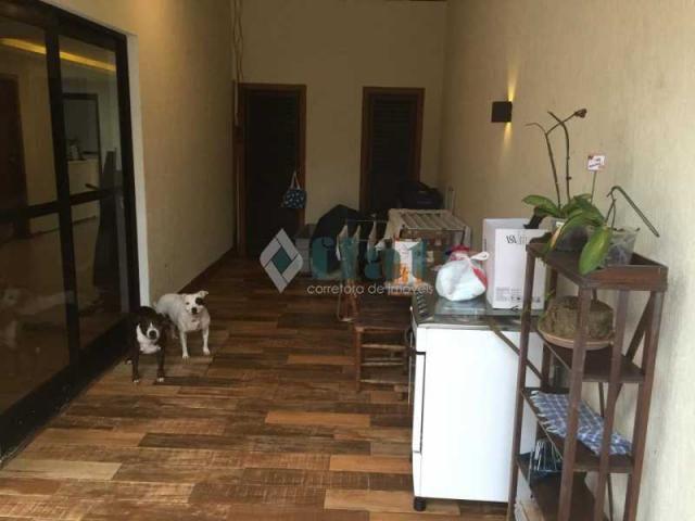 Casa de condomínio à venda com 4 dormitórios cod:FLCN40050 - Foto 12