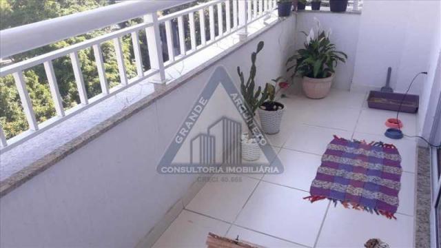 Apartamento à venda com 2 dormitórios em Pechincha, Rio de janeiro cod:GAAP20105 - Foto 9