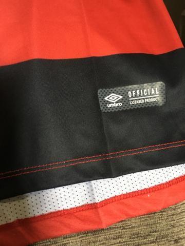 Camisa do Sport NOVA! - Foto 5