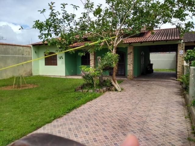 Casa Praia - Itapoá - SC